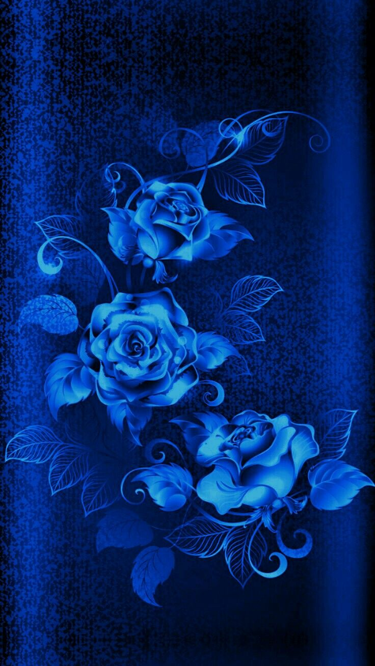 Wallpaper By Artist Unknown Blue Roses Wallpaper Art Wallpaper Rose Wallpaper