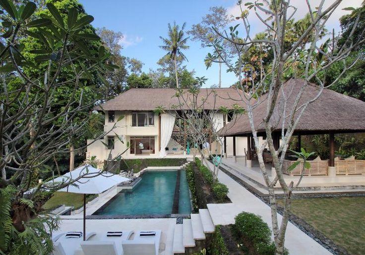 Villa Jewel | 5 bedrooms | Canggu | 20 minutes to Nirwana Golf course at Tanah Lot