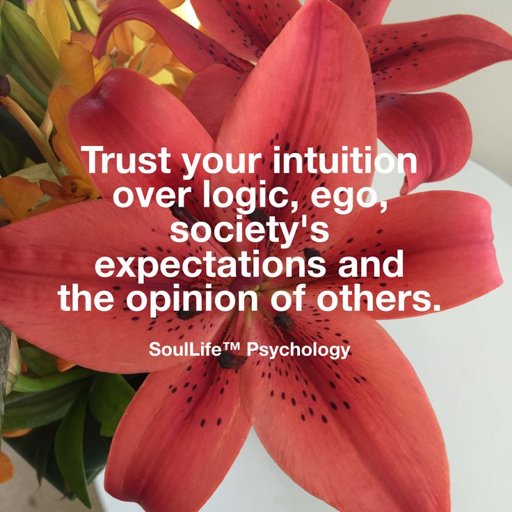 Intuition the personalised built-in radar for guidance.   #SoulLifePsychology #intuition #ally www.tonireilly.com.au