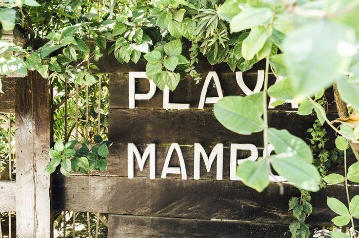 Playa Mambo Eco Cabanas, Tulum