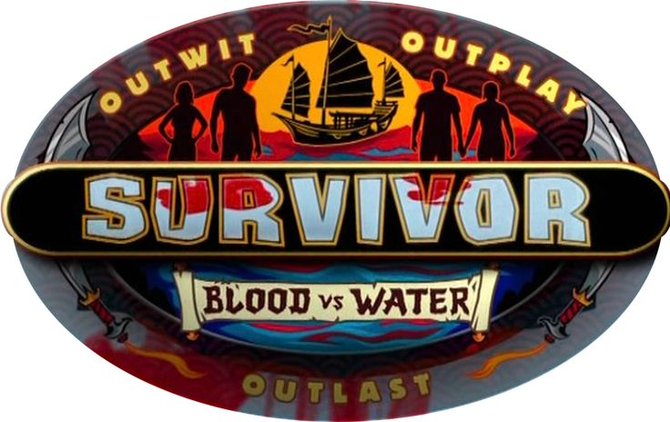 Great season on Survivor- Blood vs Water http://smilingldsgirl.com/2013/10/24/survivor-blood-vs-water/