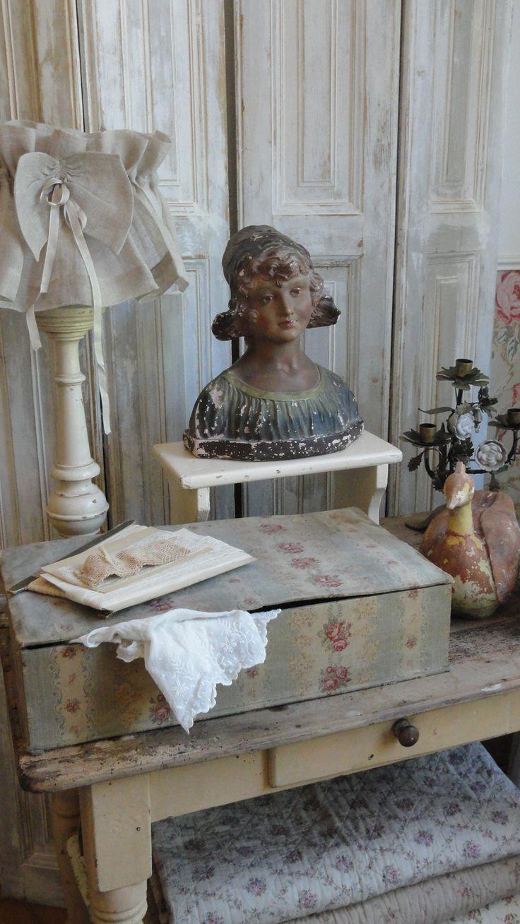 Brocante Deja-Vu....my favorite shop !!..x