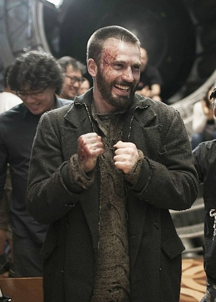 16 best images about Snowpiercer on Pinterest   Architects ...