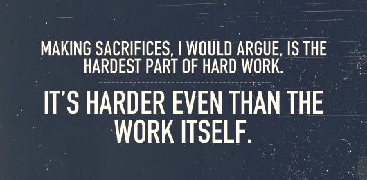 What is Hard Work?   Primer