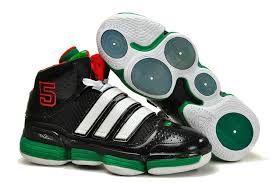 Image result for kevin garnett shoes