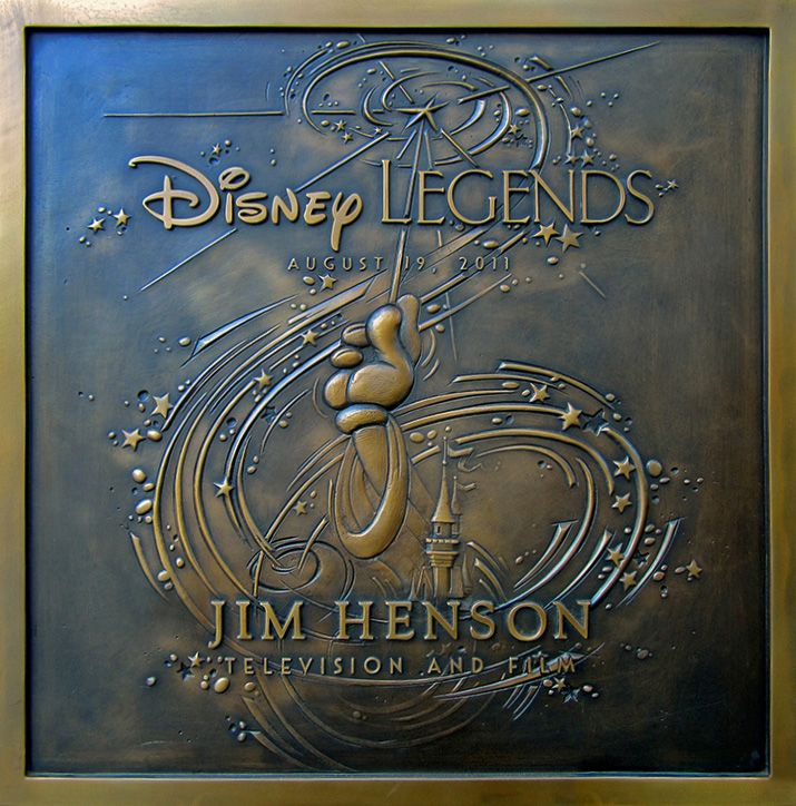 17 Best Images About Wisdom Of Jim Henson On Pinterest: 17 Best Images About Disney Legends Plaza On Pinterest