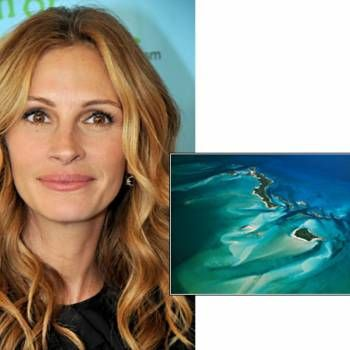 Celebrities with Private Islands | List of Famous People Who Own Islands