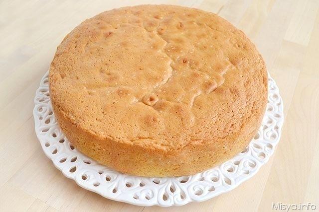 Molly Cake bimby Ricette di Misya - Ricetta Molly Cake ...