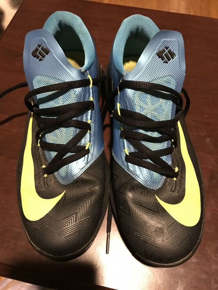 Details About Nike KD 6 Size 6y