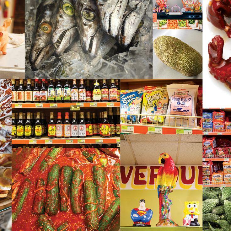 A Shopper's Guide to Portland's Best International Markets | Portland Monthly