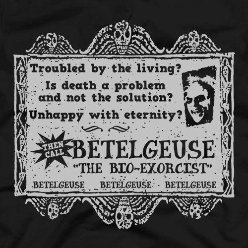 Betelgeuse! Betelgeuse! Betel-!