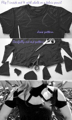 Für schöne Schulter geeignet