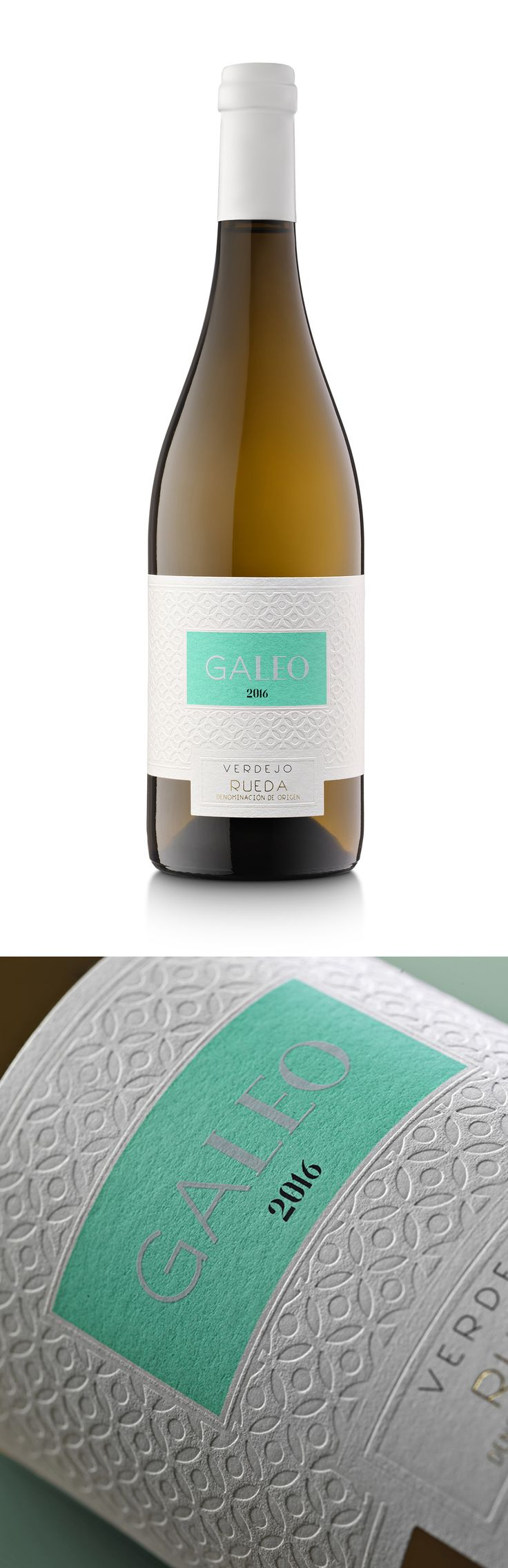 GALEO WINE Design by www.pagadisseny.com