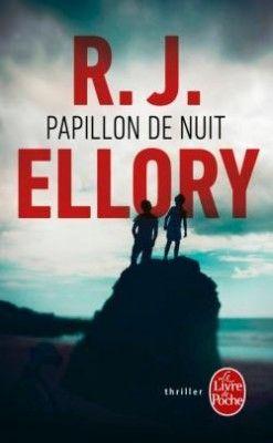 Découvrez Papillon de nuit de R.J. Ellory sur Booknode, la communauté du livre