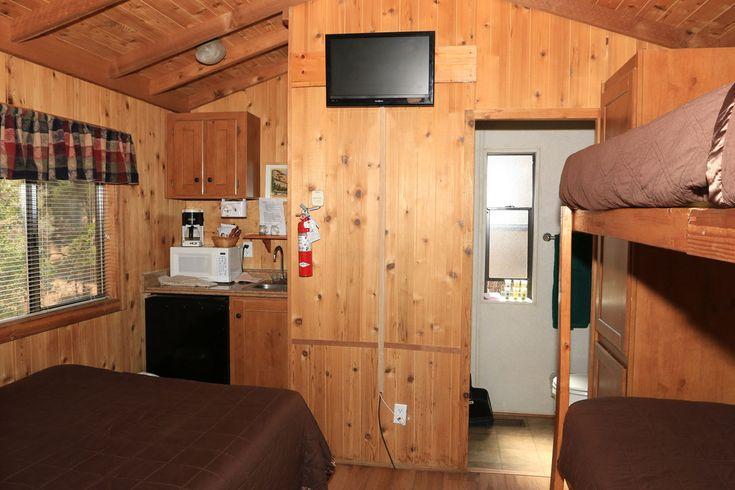 Yosemite Cabin Rentals, Affordable Lodging, and Yurts Near Yosemite National Park.