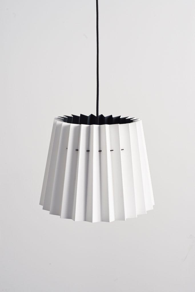 LITTLE GREENE LAMPSHADE | Loft White