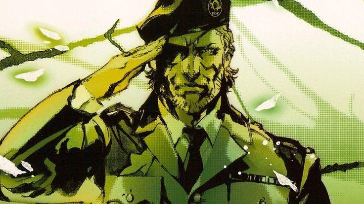 Snake Eater live #MetalGearSolid #mgs #MGSV #MetalGear #Konami #cosplay #PS4 #game #MGSVTPP