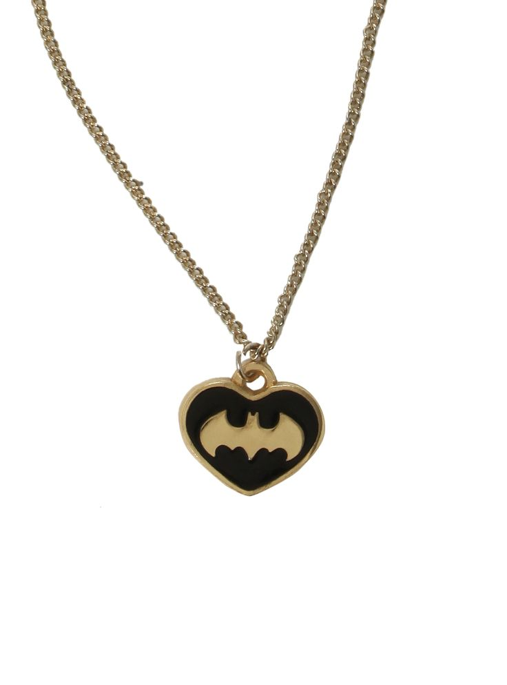 Always remember to keep Batman close to your ♥.