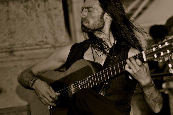 Гитара Estas Tonne. Творчество - как путь к себе истинному. - Центр изучения…