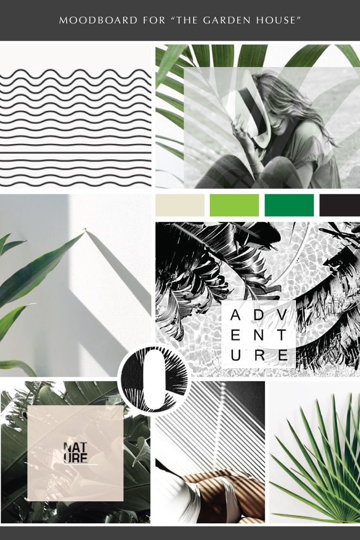 Moodboard | Simone Erotokritou Creative