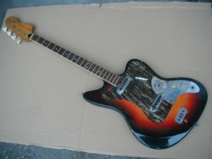 Vintage Bass Gitarre - Framus Strato de Luxe Star Bass von 1966 in Baden-Württemberg - Leimen | Musikinstrumente und Zubehör gebraucht kaufen | eBay Kleinanzeigen