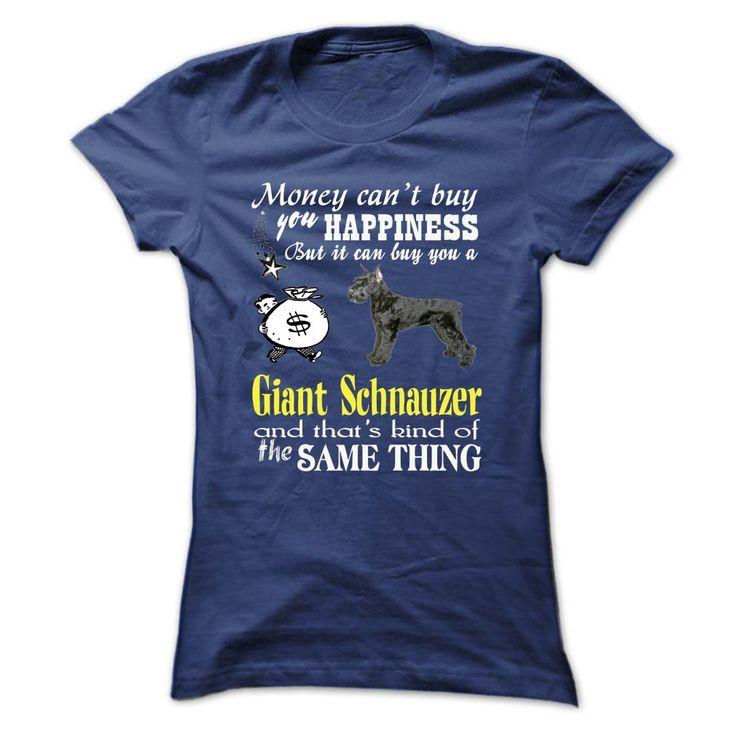 Giant Schnauzer T-Shirts, Hoodies. CHECK PRICE ==► www.sunfrog.com/...