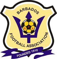 1910, Barbados Football Association, Barbados #Barbados (L3209)