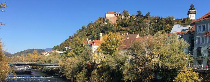 Kennt ihr Graz in der Steiermark? Graz ist unsere Heimatstadt. Wir stellen euch die Landeshauptstadt vor und verraten auch ein paar Insidertipps! Dieser Beitrag ist Teil der Blogparade Heimatliebe von Wir auf Reise!