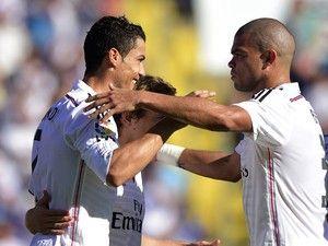 Pepe: 'Portugal ignoring Cristiano Ronaldo speculation'