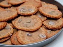 Classic Cookbooks: Alexis's Brown-Sugar Chocolate Chip Cookies | Serious Eats : Recipes