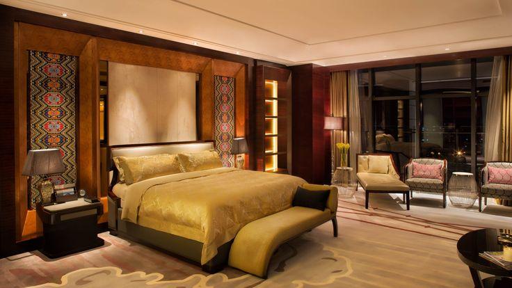 Мувенпик Отель Энши, Лучшие отели 2015, туризм, путешествие, курорт, президентсвкий номер, Moevenpick Hotel Enshi, Best Hotels of 2015, tourism, travel, vacation, resort, Presidential Suite