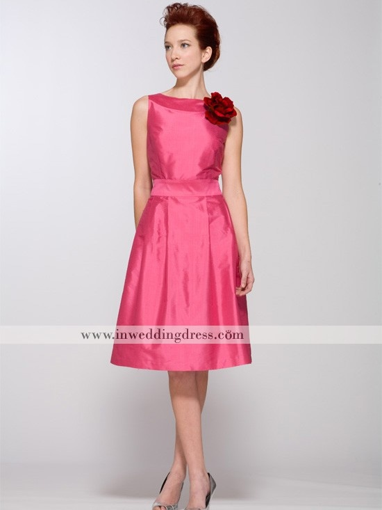 Mother of Groom Autumn Dresses