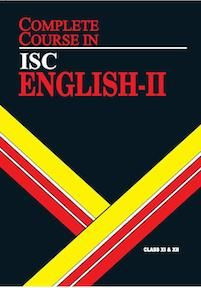 ISC Complete Course in English