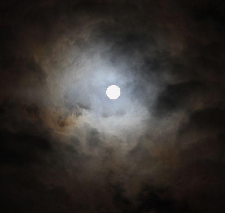 Twenty-second Moon, January 2015