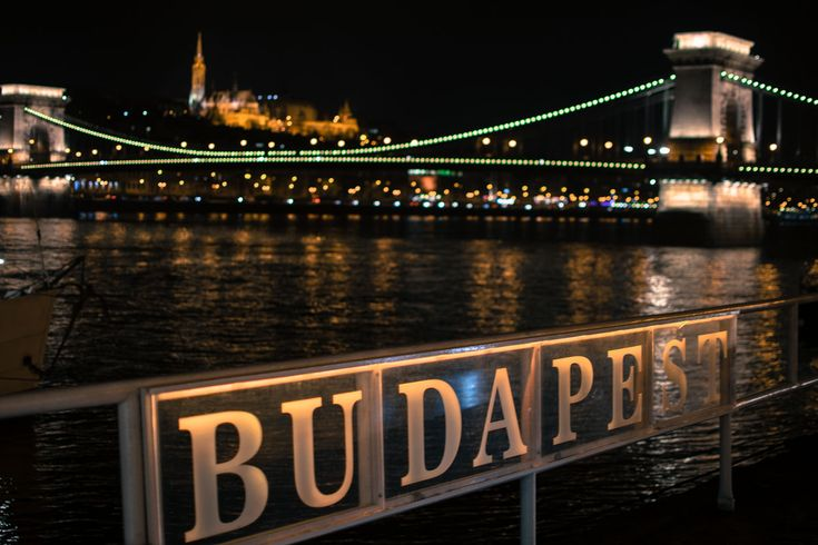 VOYAGE RESPONSABLE: VISITER BUDAPEST A PIED