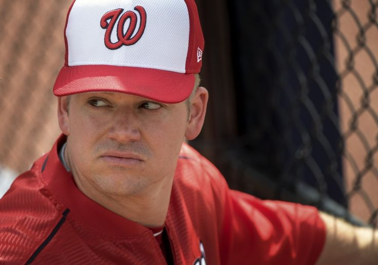 Joe Blanton is in the wine business.(Toni L. Sandys/The Washington Post)  Joe Blanton, full-time Washington Nationals pitcher and part-time winemaker, traces his fascination with wine to one bottle: a 2002 Joseph Phelps Insignia, a Bordeaux red blend of four grapes from Napa Valley. He...  http://usa.swengen.com/the-nationals-have-not-one-but-two-winemakers-in-their-clubhouse/