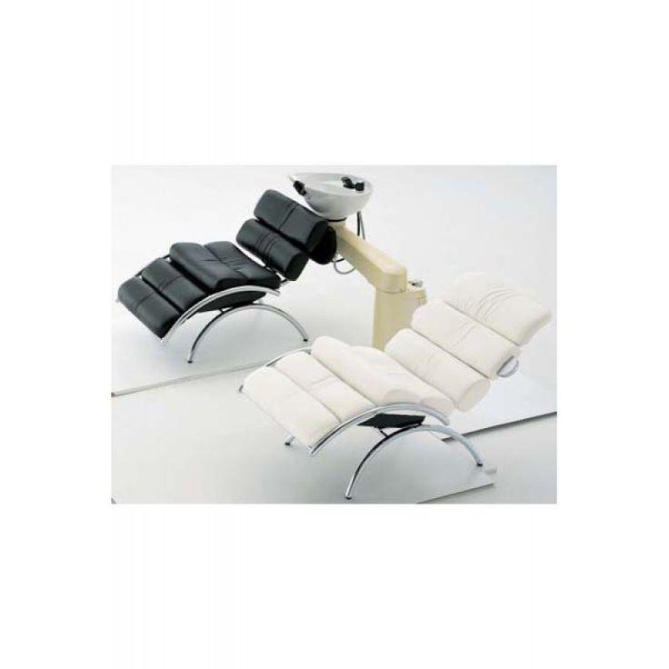 Calme Backwash Chair available at Salon Equipment Centre