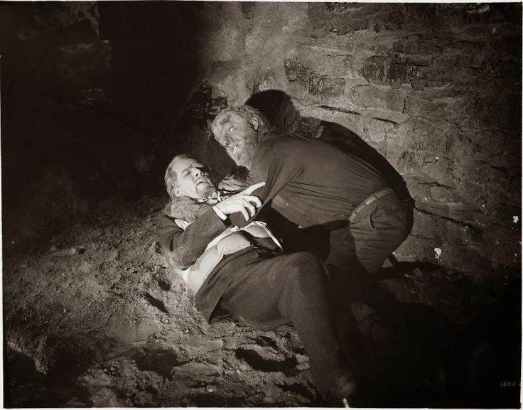 (LPDD): La casa degli orrori - La casa di dracula (1945)