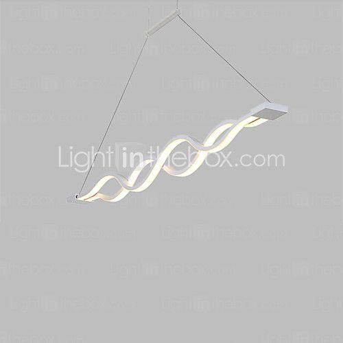 12.5 W Luzes Pingente ,  Contemprâneo Outros Característica for LED / Estilo Mini MetalSala de Estar / Quarto / Sala de Jantar / Cozinha - BRL R$313,29