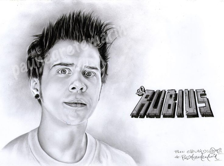 253 Best Images About ElRubius On Pinterest