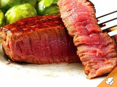 Маринад для стейка из говядины