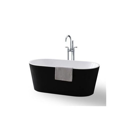 Captivating Ostar Milano Free Standing Bath Tub
