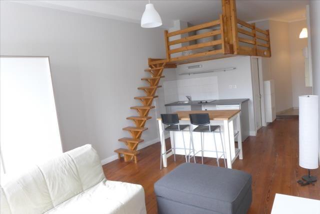 Louer Appartement 1 pièce(s) 29 m² LYON 03 69003 - Fnaim.fr