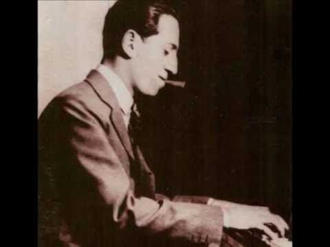 "George Gershwin Plays ""Swanee"" - YouTube"