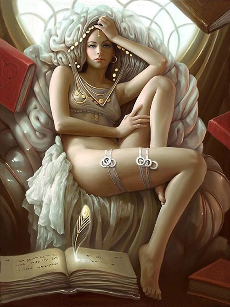 Sexual Life In Pharaonic Egypt