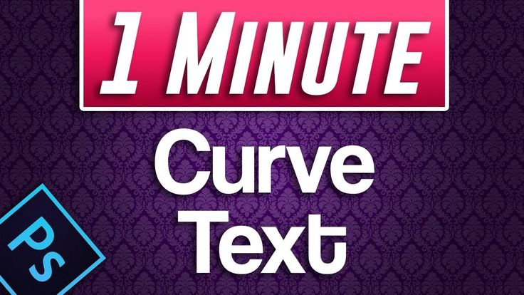 A tutorial on how to bend and curve text in CC