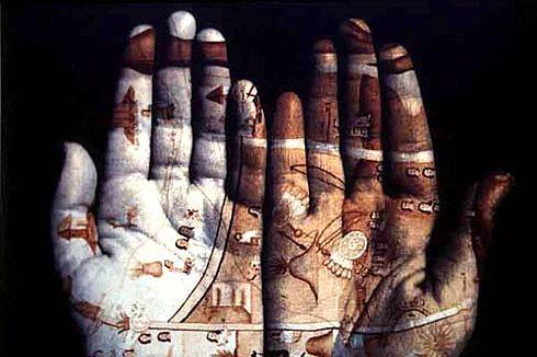 Lunatica Desnuda: Tatiana Parcero antigo surpreendente anatomia humana Mapas