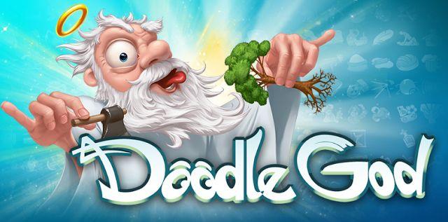 Download Doodle God HD Mod Apk