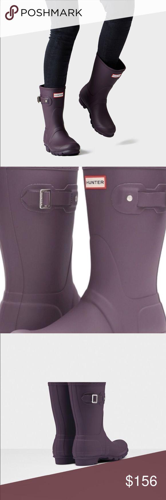 17 best ideas about Purple Hunter Boots on Pinterest | Purple ...