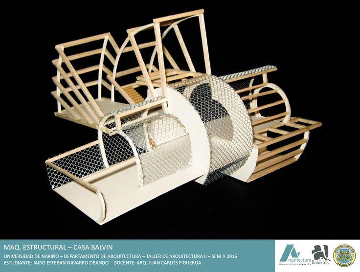 1. Maq Estructural_Casa Balvin